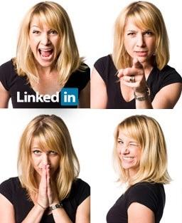 LinkedIn: Business Etiquette e PersonalBranding