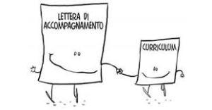 lettera-cv