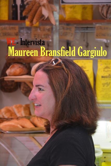 foto di Maureen Bransfield Gargiulo