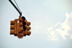 Carriera e semaforirossi